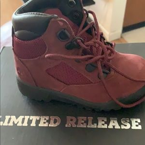 Toddler Limited Release Timberlands
